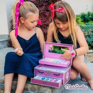 Make Up Boxes